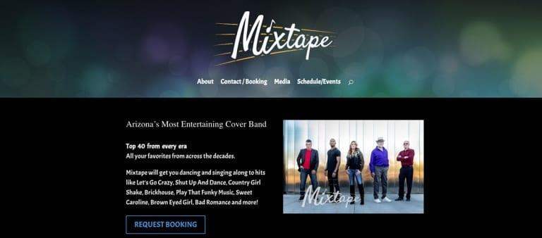 Mixtape AZ