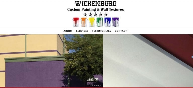 Wickenburg Custom Painting
