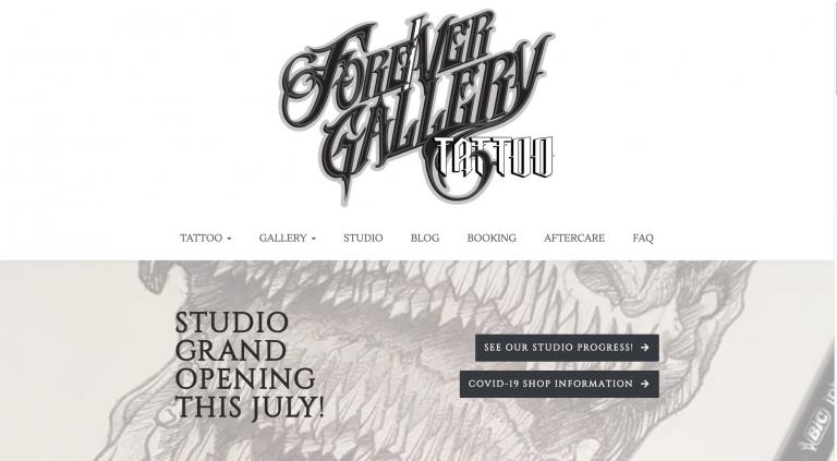Forever Gallery